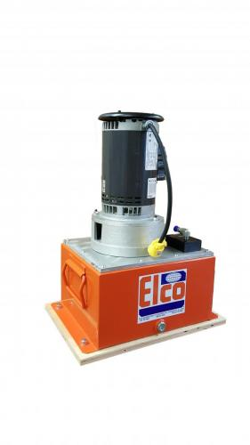 Electric Powered Hydraulic Power